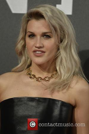 Ashley Roberts - Shots of a host of stars as they arrived for the world premiere of 'Insurgent' which was...