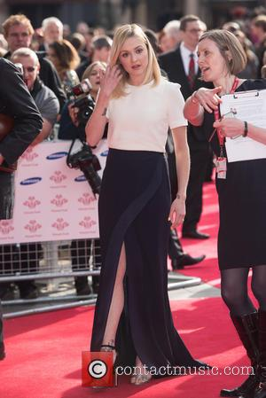 Fearne Cotton - A variety of stars were snapped as they took to the red carpet for The Prince's Trust...