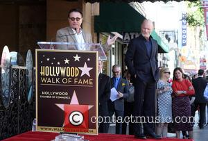 Andy Garcia and Ed Harris