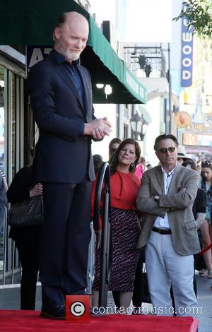 Ed Harris, Marcia Gay Harden and Andy Garcia