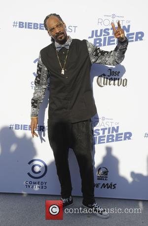 Snoop Dogg Posts Videos of His Arrest On Instagram