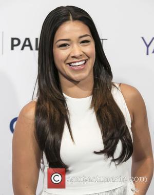 Dolby Theatre, Gina Rodriguez
