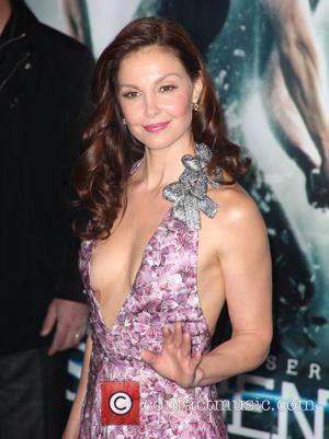 Ashley Judd's Sexual Harassment Lawsuit Against Harvey Weinstein Dismissed