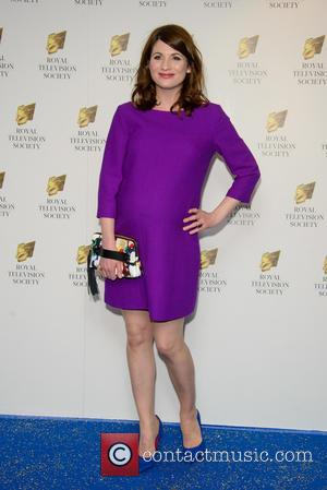 Jodie Whittaker - Royal Television Society Programme Awards - Arrivals - London, United Kingdom - Tuesday 17th March 2015