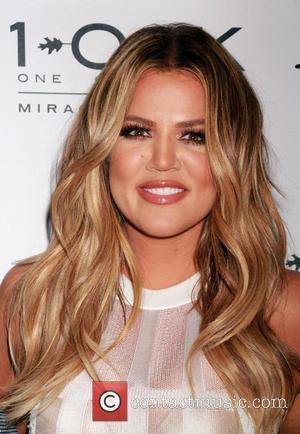 Khloe Kardashian - Khloe Kardashian hosts 1 Oak Nightclub inside The Mirage Hotel and Casino Las Vegas - Las Vegas,...