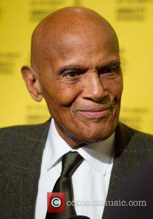 Harry Belafonte And Geena Davis Land Muhammad Ali Awards