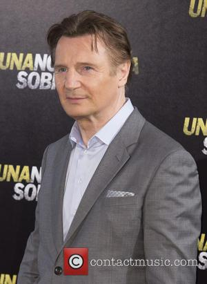 "Liam Neeson Has ""Unretired"" Himself From Action Movies"