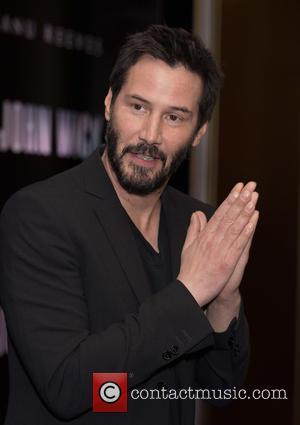 Keanu Reeves Confirmed To Return for 'John Wick 2'
