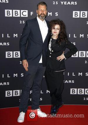 Bohnam-carter Irritates Husband Burton On Set