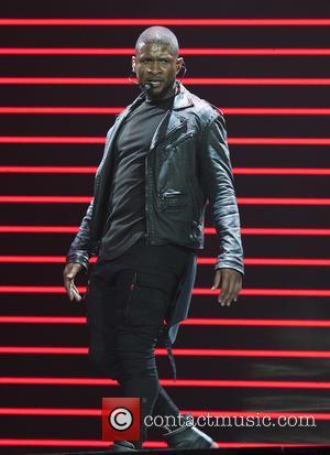 Usher Impresses At London's O2 Arena