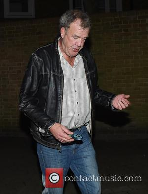 Jeremy Clarkson Will Face No Charges over 'Top Gear' Attack