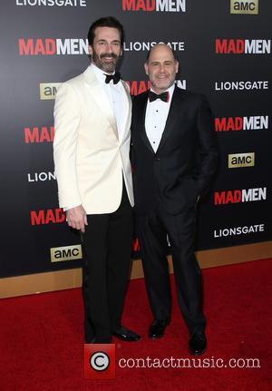 'Mad Men' Donates Props & Costumes To Smithsonian Museum