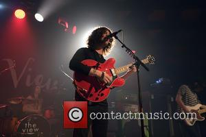 The View and Kyle Falconer