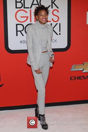 Willow Smith Signs With The Same Modelling Agency That Represents Kendall Jenner