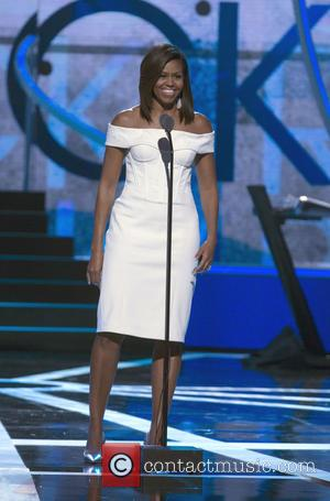 Michelle Obama Gives Impassioned & Encouraging Speech At Black Girls Rock! Awards