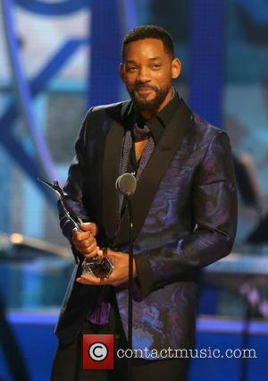 Will Smith Makes A Return To Music