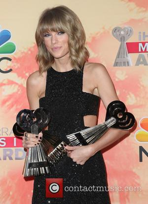 Taylor Swift's Album Was Not The Number One Best Selling Record - Despite Selling The Most Copies