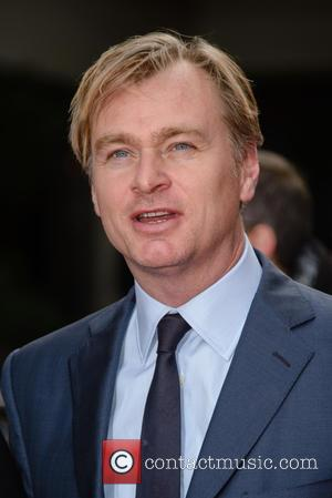 Grosvenor House, Christopher Nolan, The Empire Film Awards