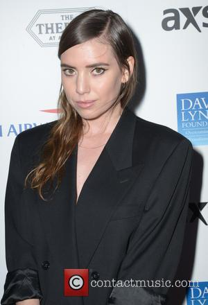 Lykke Li Pregnant With First Child