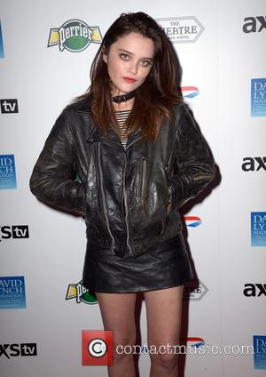 Sick Sky Ferreira Delays Video Shoot