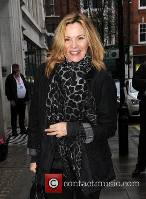 Kim Cattrall Bows Out Of London Play Due To Health Issue