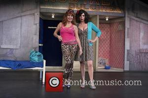 Gomez and Belinda Washington