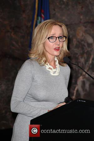 JK Rowling Goes on the Attack over Scottish Independence