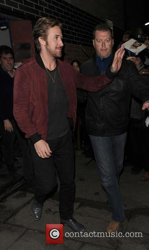 Ryan Gosling - American actor and now director Ryan Gosling was spotted out with actress Lily James and actor Matt...