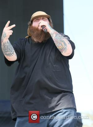 Action Bronson's Food Show Advert Falls Foul Of Australian Authorities