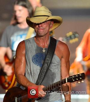 Kenny Chesney Sets New Personal Tour Record