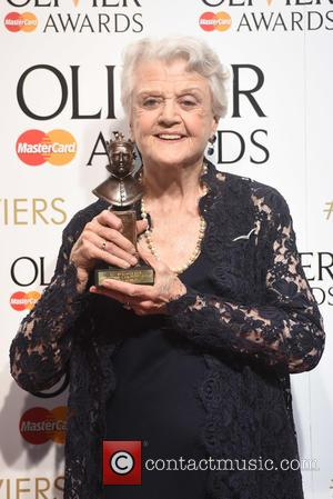 Angela Lansbury Under Fire For 'Victim Blaming' In Hollywood Sexual Misconduct Scandal