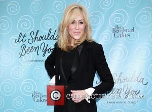 Judith Light - Photographs of a variety of stars as they arrived to the Opening night of Broadway's musical comedy...