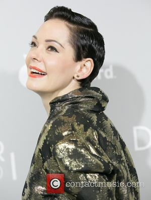 Rose McGowan Fired By Agent for Criticizing Adam Sandler