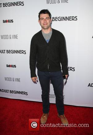 New Girl's Max Greenfield Joins 'American Horror Story: Hotel'