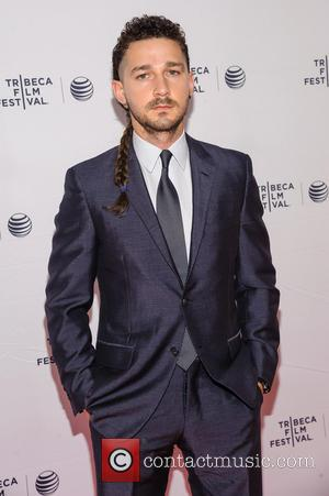 Shia LaBeouf To Live Alone In Finnish Log Cabin For Next Art Project