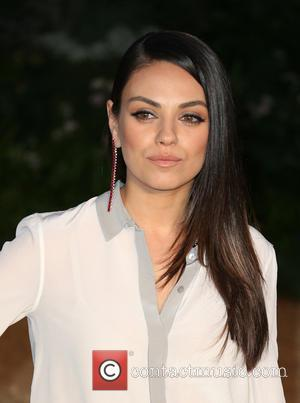 Mila Kunis's Stalker Just Escaped From a Mental Facility