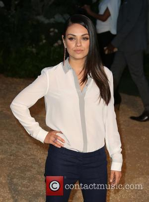 Mila Kunis' Stalker Arrested By Police After Five Days On The Run