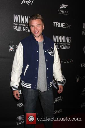 Paul Newman and Brett Davern