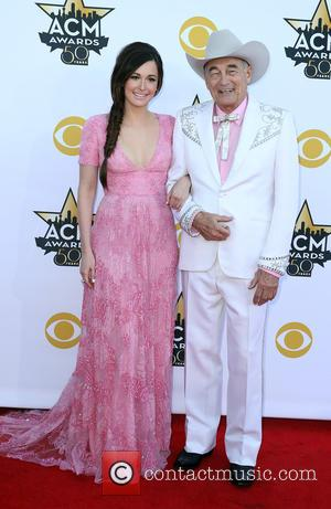 Kacey Musgraves Designs Boots For Lucchese