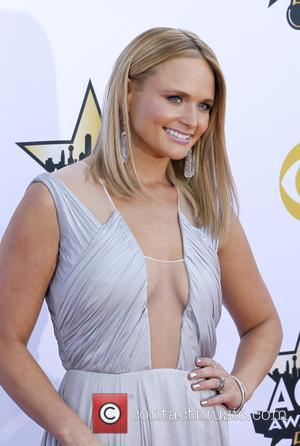 Miranda Lambert To Compete Against Blake Shelton For Cma Award