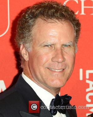 Will Ferrell - LACMA 50th Anniversary Gala sponsored by Christies - Arrivals at LACMA - Los Angeles, California, United States...