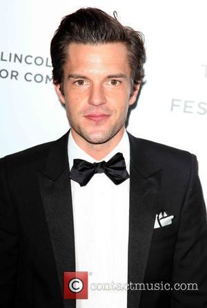 Tribeca Film Festival, Brandon Flowers