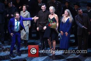 Des Mcanuff, Lora Lee Gayer, Tam Mutu and Kelli Barrett