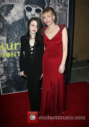 Frances Bean Cobain Weds Isaiah Silva In A Secret Ceremony, Fails To Invite Her Mother Courtney Love