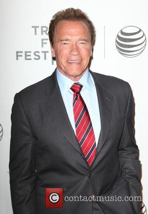Arnie Hypes Up The Next 'Conan' Film