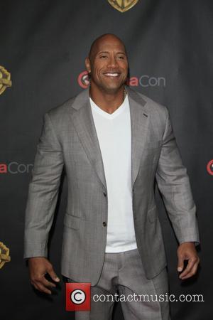 Dwayne Johnson Reprising Hobbs Role In 'Furious 8'