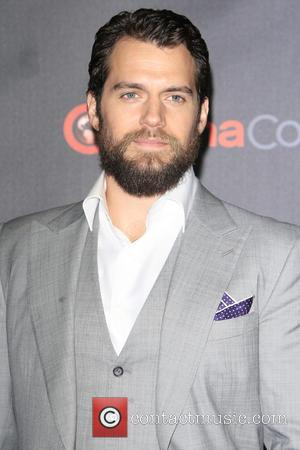 Has 'Superman' Henry Cavill Signed On For 'Fifty Shades Darker'?