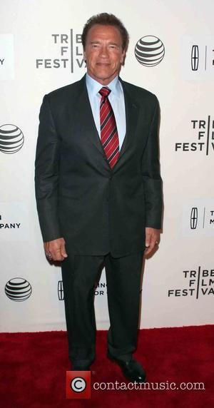 Arnold Schwarzenegger Zombie Flick 'Maggie' Shines At Tribeca