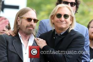 Tom Petty and Joe Walsh