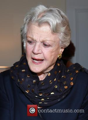 Angela Lansbury To Receive Film Festival Honour